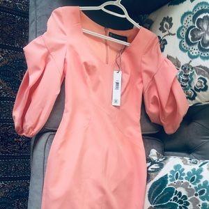 Alton Gray Canadian designer Classy dress